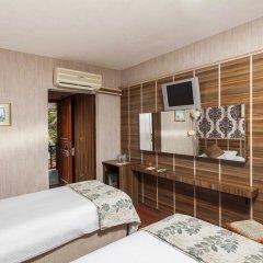 Отель Aquarius 3* Стандартный номер фото 5