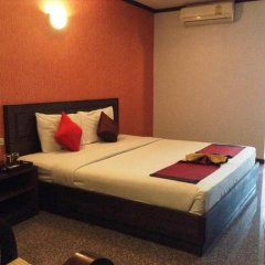 Royal Panerai Hotel 3* Номер Делюкс с различными типами кроватей