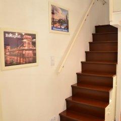 Апартаменты Apartment Jeanette Апартаменты с различными типами кроватей фото 28
