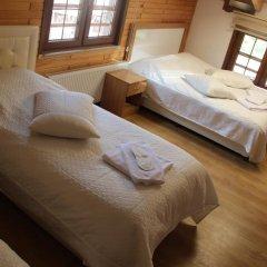 Ayder Umit Otel 3* Номер Делюкс с различными типами кроватей фото 12