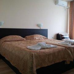 Отель Kozarov Family Hotel Болгария, Свети Влас - отзывы, цены и фото номеров - забронировать отель Kozarov Family Hotel онлайн комната для гостей фото 4