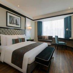 Отель Meliá Kuala Lumpur Малайзия, Куала-Лумпур - отзывы, цены и фото номеров - забронировать отель Meliá Kuala Lumpur онлайн комната для гостей фото 2