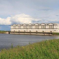 Гостиница Бурлак в Рыбинске отзывы, цены и фото номеров - забронировать гостиницу Бурлак онлайн Рыбинск парковка