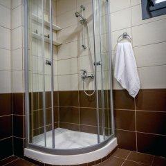 Iraklion Hotel 3* Стандартный номер с различными типами кроватей фото 16