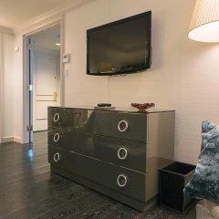 The Michelangelo Hotel 5* Люкс Премиум с различными типами кроватей фото 5