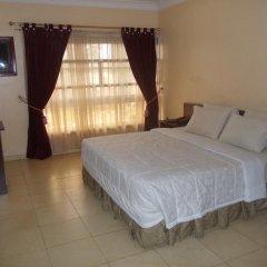 Conference Hotel & Suites Ijebu 4* Номер Делюкс с различными типами кроватей фото 3