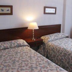 Отель Apartamentos Turisticos Arosa Ogrove сейф в номере
