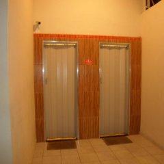 Отель Poupahotel удобства в номере