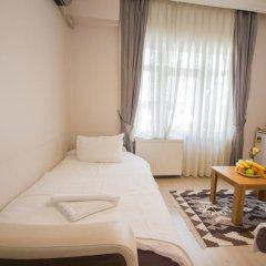 Апартаменты Feyza Apartments Апартаменты с различными типами кроватей фото 9