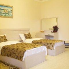 Мини-отель Версаль Стандартный номер с различными типами кроватей фото 3