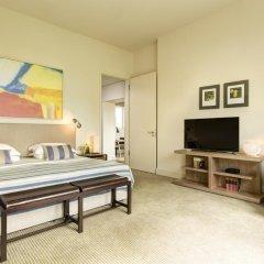 Отель Rocco Forte Villa Kennedy 5* Представительский люкс с различными типами кроватей фото 4
