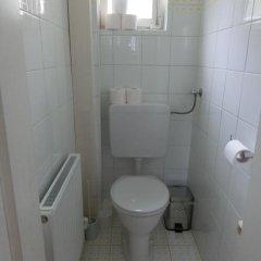 Hotel Haus Am See 3* Стандартный номер с различными типами кроватей фото 18