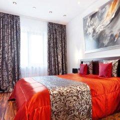 Гостиница Alex Аpartments комната для гостей фото 5