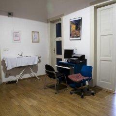 Hostel Rosemary Кровать в женском общем номере с двухъярусной кроватью фото 19