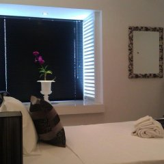 Отель CJ Villas 3* Стандартный номер с различными типами кроватей фото 3