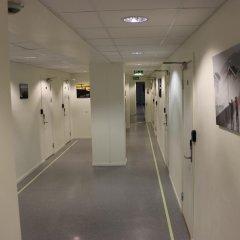 Bodø Hostel интерьер отеля