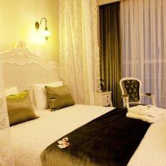 Отель Mood Design Suites Люкс повышенной комфортности с различными типами кроватей фото 11