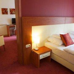 Hotel City Inn 4* Улучшенный номер с различными типами кроватей фото 3
