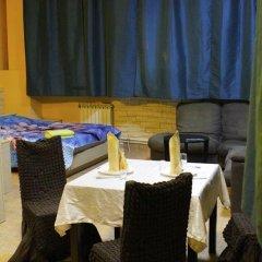Hotel Nosovikha Номер Делюкс с различными типами кроватей фото 4