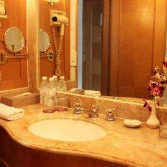 Отель Crowne Plaza Chengdu City Center 4* Улучшенный номер с различными типами кроватей фото 2
