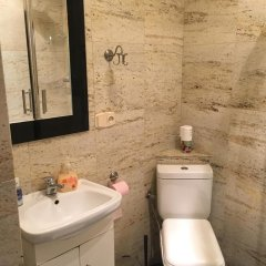 Отель Prestige House Варшава ванная