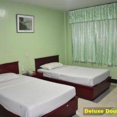 Отель Woodlands Inn 3* Номер Делюкс фото 6