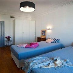 Отель Les Pervenches комната для гостей фото 5