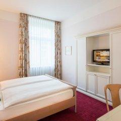 Hotel Erzherzog Rainer 4* Стандартный номер с двуспальной кроватью фото 9