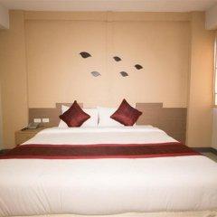 SF Biz Hotel 3* Улучшенный номер с различными типами кроватей фото 5