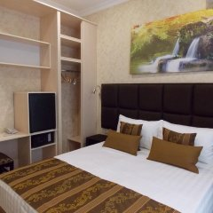 Гостиница ZARA 3* Стандартный номер с разными типами кроватей