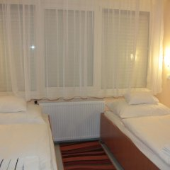 Tisza Corner Hotel Стандартный номер с двуспальной кроватью фото 4