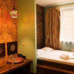 Мини-Отель Рандеву Марьино Стандартный номер с различными типами кроватей фото 10