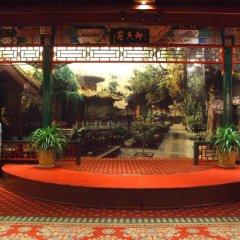 Prime Hotel Beijing Wangfujing фото 5