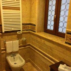 Отель Bellevue & Canaletto Suites 4* Номер Делюкс с различными типами кроватей фото 4