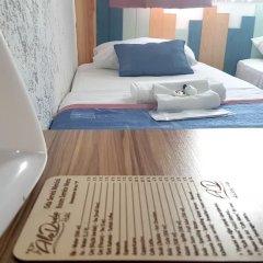 AlaDeniz Hotel 2* Номер Делюкс с различными типами кроватей фото 20