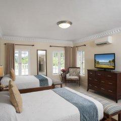 Отель Half Moon 5* Стандартный номер с различными типами кроватей фото 6