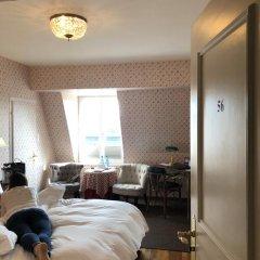Romantik Hotel Europe 4* Полулюкс с различными типами кроватей фото 23