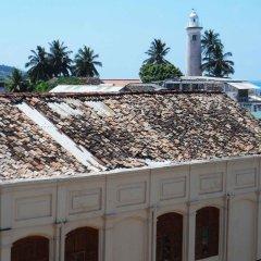 Отель Bouganvila Guest Шри-Ланка, Галле - отзывы, цены и фото номеров - забронировать отель Bouganvila Guest онлайн