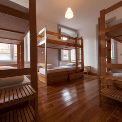 Inn Possible Lisbon Hostel сауна