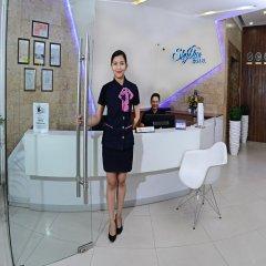 Отель Gran Prix Hotel & Suites Cebu Филиппины, Себу - отзывы, цены и фото номеров - забронировать отель Gran Prix Hotel & Suites Cebu онлайн спа фото 2