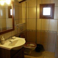 Отель Kalkandreamvilla ванная фото 2