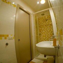 Отель Green Rooms ванная фото 2