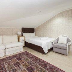 Отель Defne Suites Люкс с различными типами кроватей фото 27