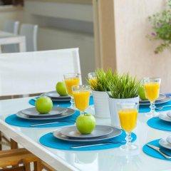 Отель Villa Michelle 2 Кипр, Протарас - отзывы, цены и фото номеров - забронировать отель Villa Michelle 2 онлайн питание фото 2