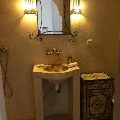 Отель Riad Dar Nabila 3* Стандартный номер с различными типами кроватей фото 18