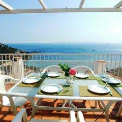 Отель Villa Mallorca балкон