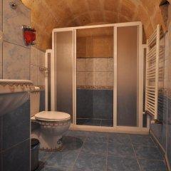 Sinasos History Cave Hotel сауна