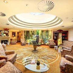 Отель Lindner Hotel Prague Castle Чехия, Прага - 2 отзыва об отеле, цены и фото номеров - забронировать отель Lindner Hotel Prague Castle онлайн интерьер отеля фото 2