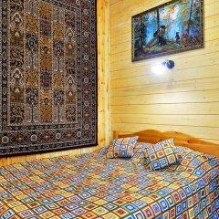 Гостиница Катюша комната для гостей фото 2