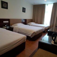Отель Baiyun City 3* Улучшенный номер фото 3